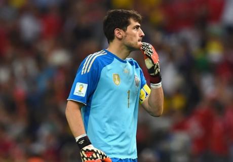 Arsenal y Liverpool, ¿detrás de Casillas?