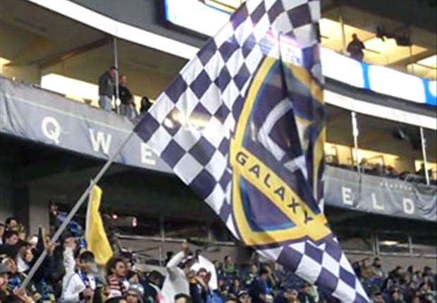 MLS Original Eddie Lewis To Retire At Season's End