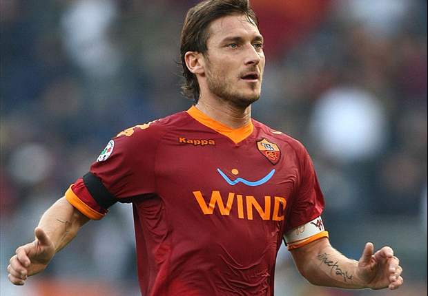 Fabio Capello: Roma Captain Francesco Totti Is Unique