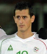 Rafik Saifi
