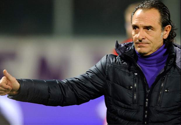 Diego Della Valle: Cesare Prandelli Won't Leave Fiorentina For Italy Job