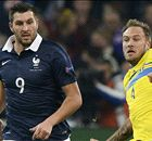 Player Ratings: France 1-0 Sweden