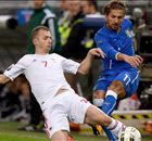 Player Ratings: Italy 1-0 Albania