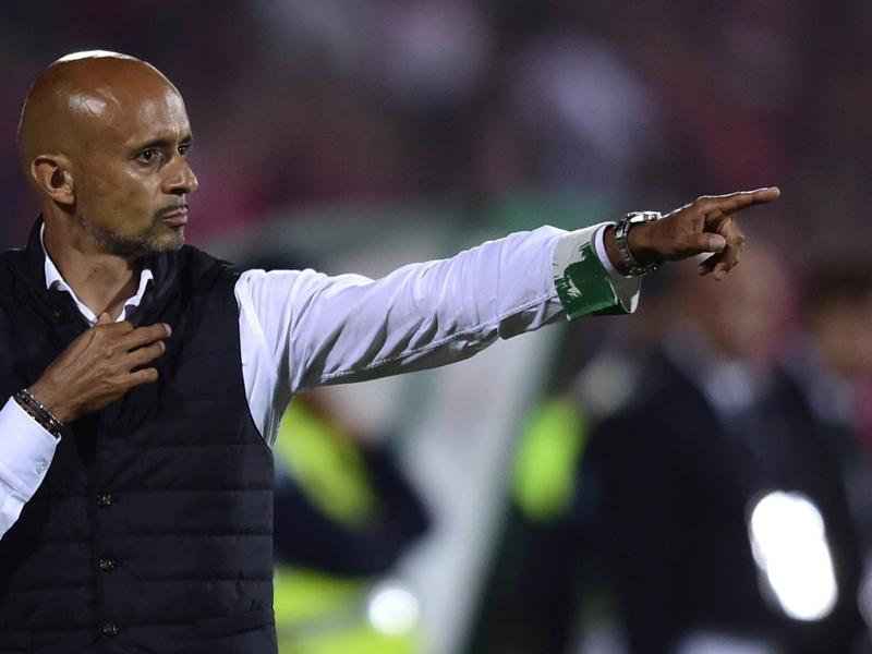 Miguel Cardoso est le nouvel entraineur de Nantes