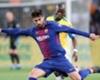Andre Gomes and Hlompho Kekana - Barcelona v Sundowns May 16 2018