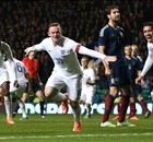 Rooney delighted with England double