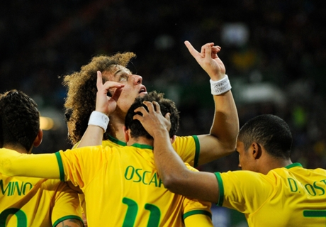 Brazil confident of Copa success