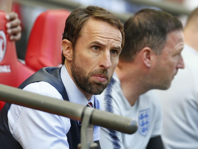 Angleterre : Gareth Southgate ne sous-estime pas le Panama