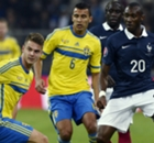 Match Report: France 1-0 Sweden