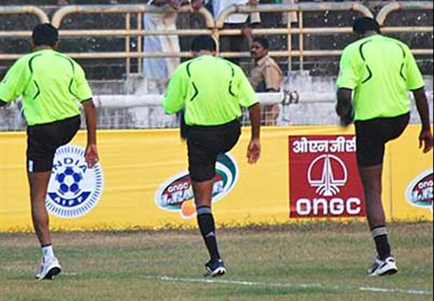 FIFA Panel Referee beaten up in Subroto Cup match - report