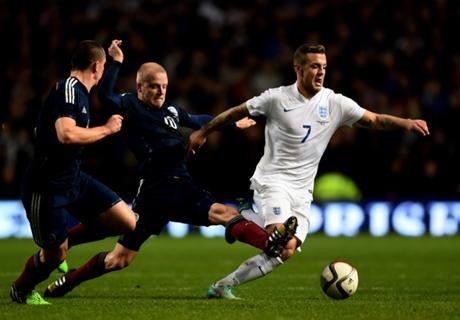 Laporan Pertandingan: Skotlandia 1-3 Inggris