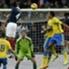 Raphael Varane nickte zum Sieg der Equipe Tricolore ein