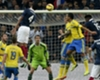 France 1-0 Sweden: Varane late