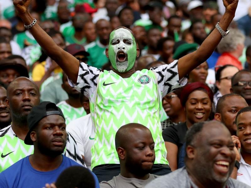 Predictions: Seychelles vs. Nigeria
