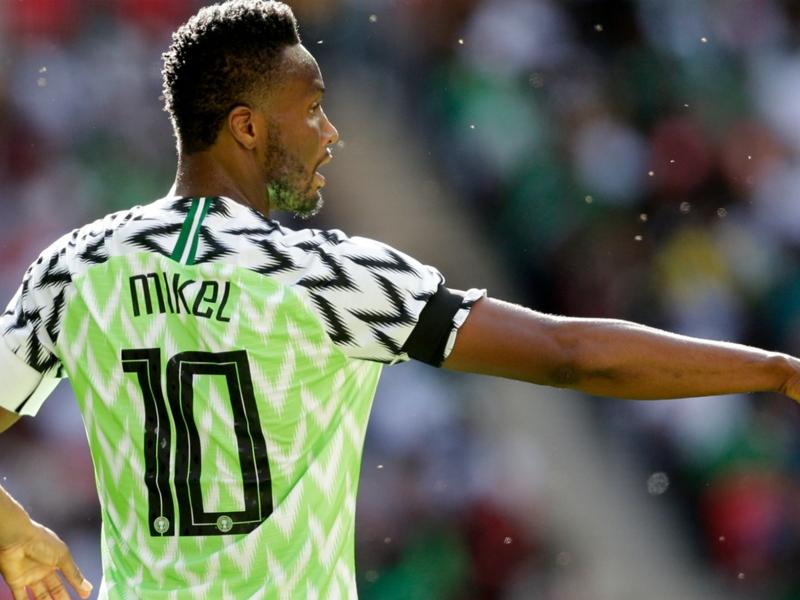 Coupe du Monde - Suivez Nigéria-Islande en direct !