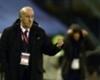 Vicente Del Bosque: Spanyol & Jerman Imbang