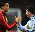 Messi v Ronaldo battle fails to inspire