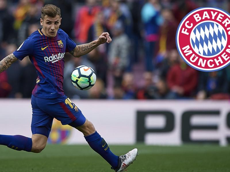 Mercato - Lucas Digne suivi par le Bayern Munich