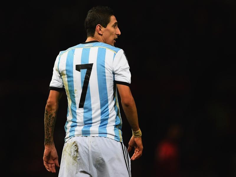 Di Maria meglio di Messi: miglior calciatore argentino del 2014