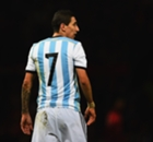 Di Maria plays down injury fears