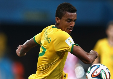 Luiz Gustavo: Brazil evolving with Dunga
