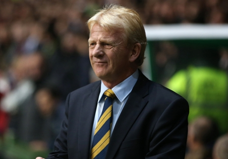 England 'spooked' Scotland - Strachan