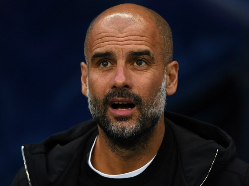 'Disappointed' Guardiola hits out at Argentina football president over 'fat wallet' claims