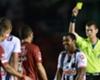 Dorlan Pabón no jugará los Cuartos de Final de ida por suspensión