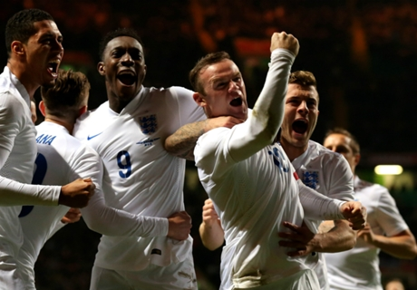 Rooney: Welbeck right to join Arsenal