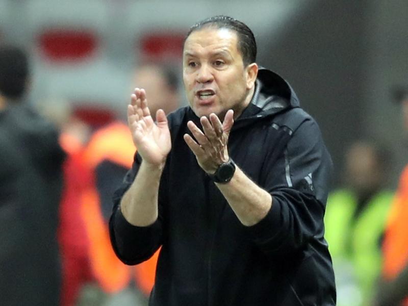 Nabil Maaloul ditches Tunisia job for Qatari club
