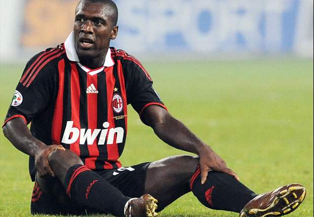 Milan Star Clarence Seedorf Eagerly Anticipating Ajax Champions League Clash