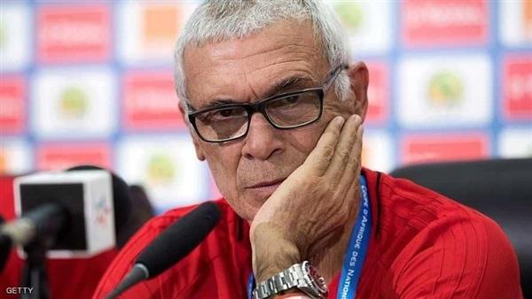 كوبر: لا أدري ماذا حدث لكننا قدمنا مباراة جيدة أمام روسيا