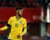 I chose to give Thiago Silva the armband - Neymar