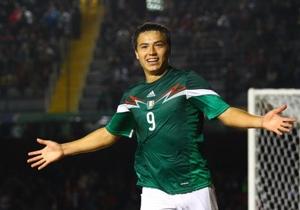 Erick Torres- Chivas USA