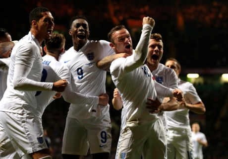 Hodgson: Records will motivate Rooney