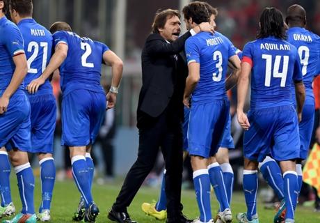 Conte Murka Pada Klub Serie A
