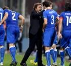 Ranking FIFA, l'Italia rimane undicesima