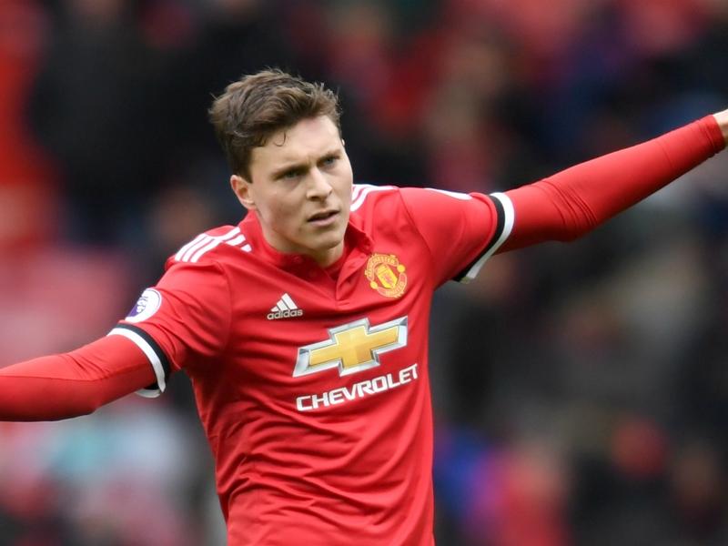 "Manchester United, Victor Lindelöf a ""beaucoup appris"" de Jose Mourinho"