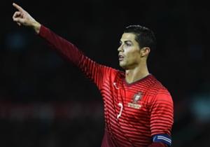 Cristiano Ronaldo, Portugal-RealMadrid, 148 millones de dólares