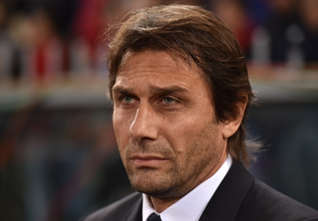 Conte: Italy need more enthusiasm