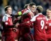 Danimarka - Meksika maçı hangi kanalda, saat kaçta?