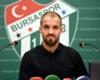 Bursaspor transferde hata istemiyor