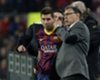 Martino: I taught Messi nothing at Barcelona