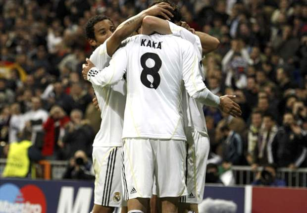 Real Madrid: Kaká no jugará contra el Almería