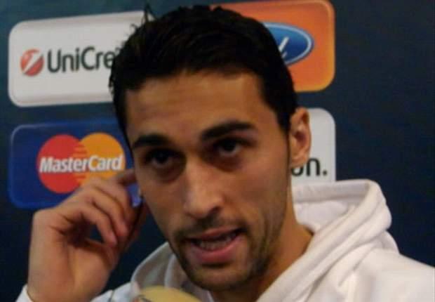 Real Madrid: 'En el vestuario no somos 25 amigos', confiesa Alvaro Arbeloa