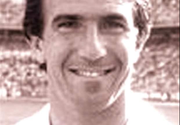 Real Madrid cumple 32 años desde la final de Copa del Rey ante el Castilla