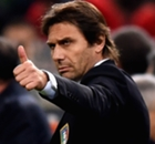 Conte: I never considered quitting