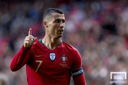 """Portugal, Manuel Fernandes : """"Cristiano Ronaldo pense à la Coupe du monde, pas au Real Madrid"""""""