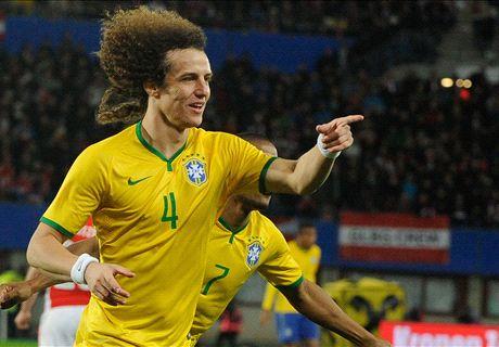 Luiz sole Brazilian on Transfer List