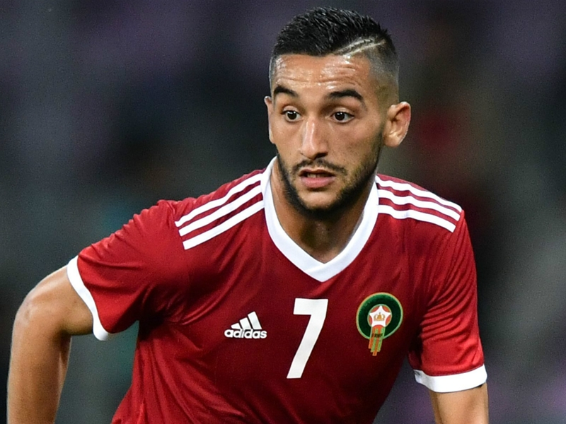 Hakim Ziyech warns World Cup rivals not to underrate Morocco